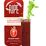Bloody Mary: Ripe