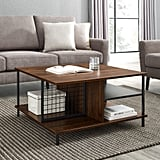 Karah Coffee Table With Storage