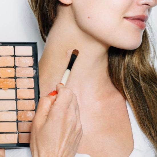 How to Hide a Hickey With Makeup | Yahoo! Beauty
