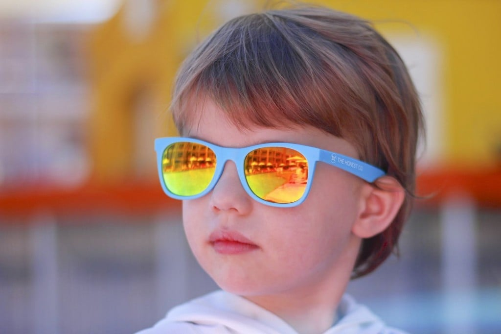 The Honest Company Collective Knockaround Sunglasses