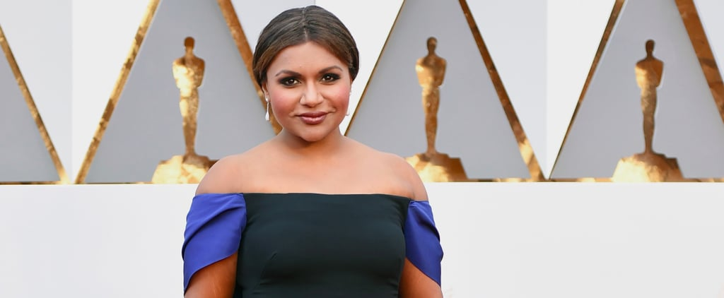 Mindy Kaling Sunday Today Interview August 2017
