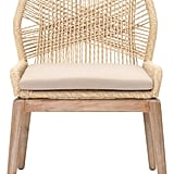 Madeline: Loom Dining Chairs