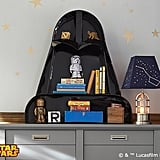 Star Wars Darth Vader Shelf