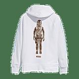 Levi's x Star Wars Chewbacca Toy Hoodie