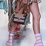 Fendi Collection Spring 2017