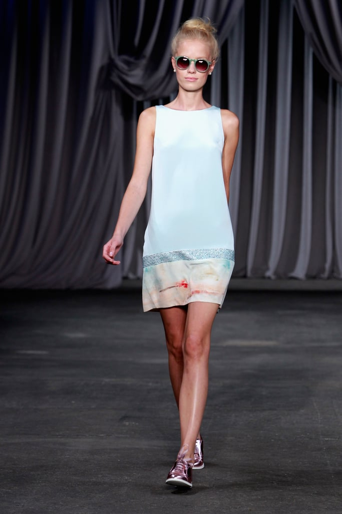Pictures and Review of Christian Siriano Spring Summer New ...