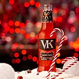 VK Candy Cane Flavour