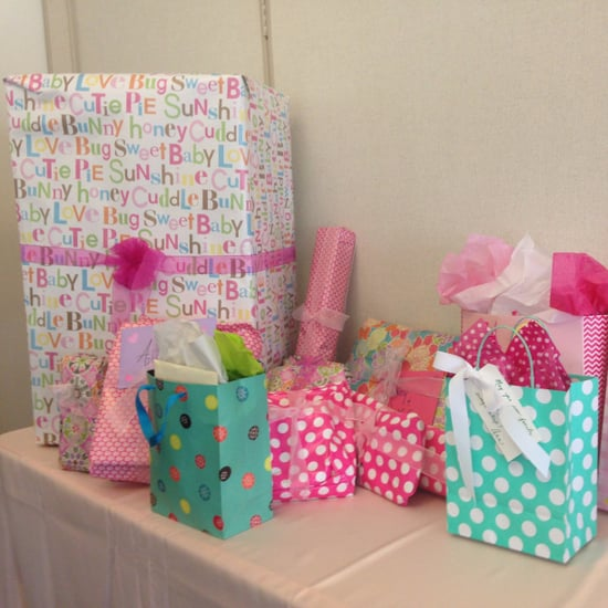 How Much Should You Spend on a Baby Shower Gift?