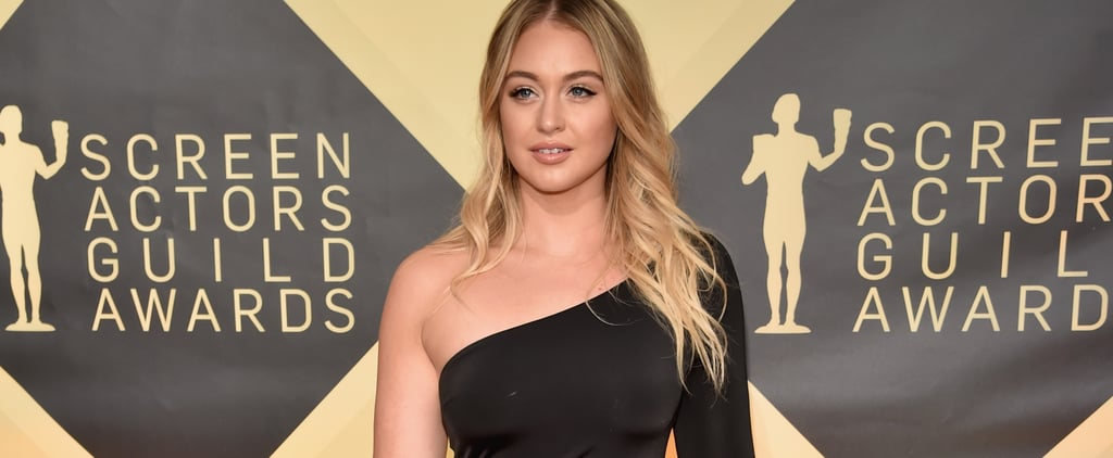 Iskra Lawrence on Before-and-After Photos