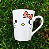 Hello Kitty Mug ($10)