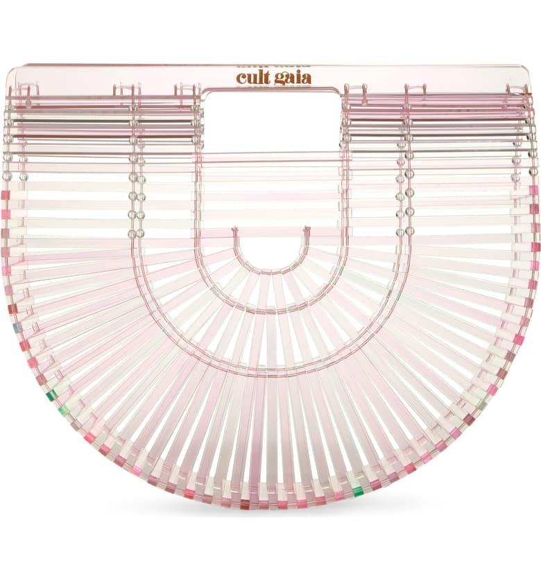 Cult Gaia Small Ark Handbag
