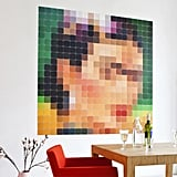 Frida Pixel Wall Art IXXI, $299