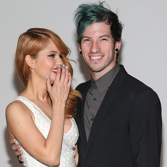 Debby Ryan and Josh Dun's Relationship Timeline