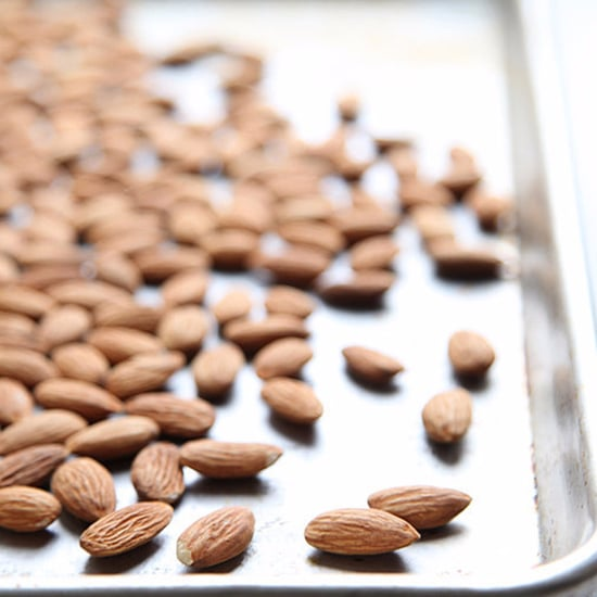 How Many Almonds?
