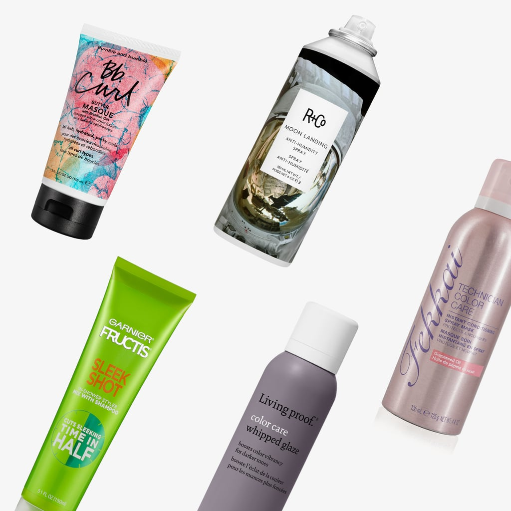 5 Best Hair Products Beauty Awards 2019