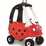 Little Tikes Ladybug Cozy Coupe Ride-On Car