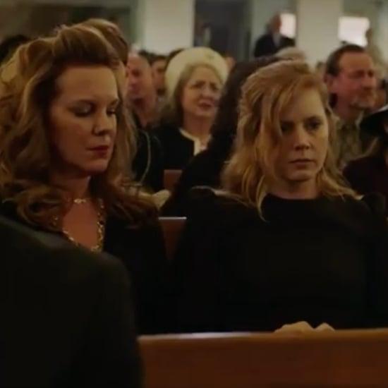 Sharp Objects TV Show Trailer