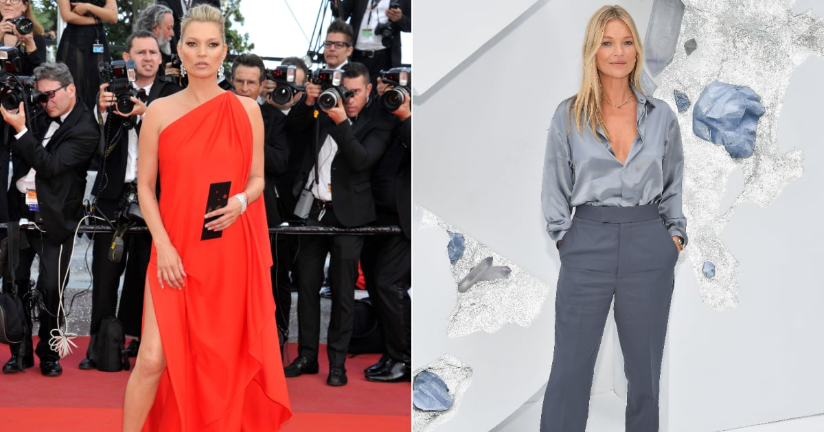 14 Reasons Why Kate Moss Is an Unstoppable Fashion Force