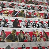 Star Wars Paper