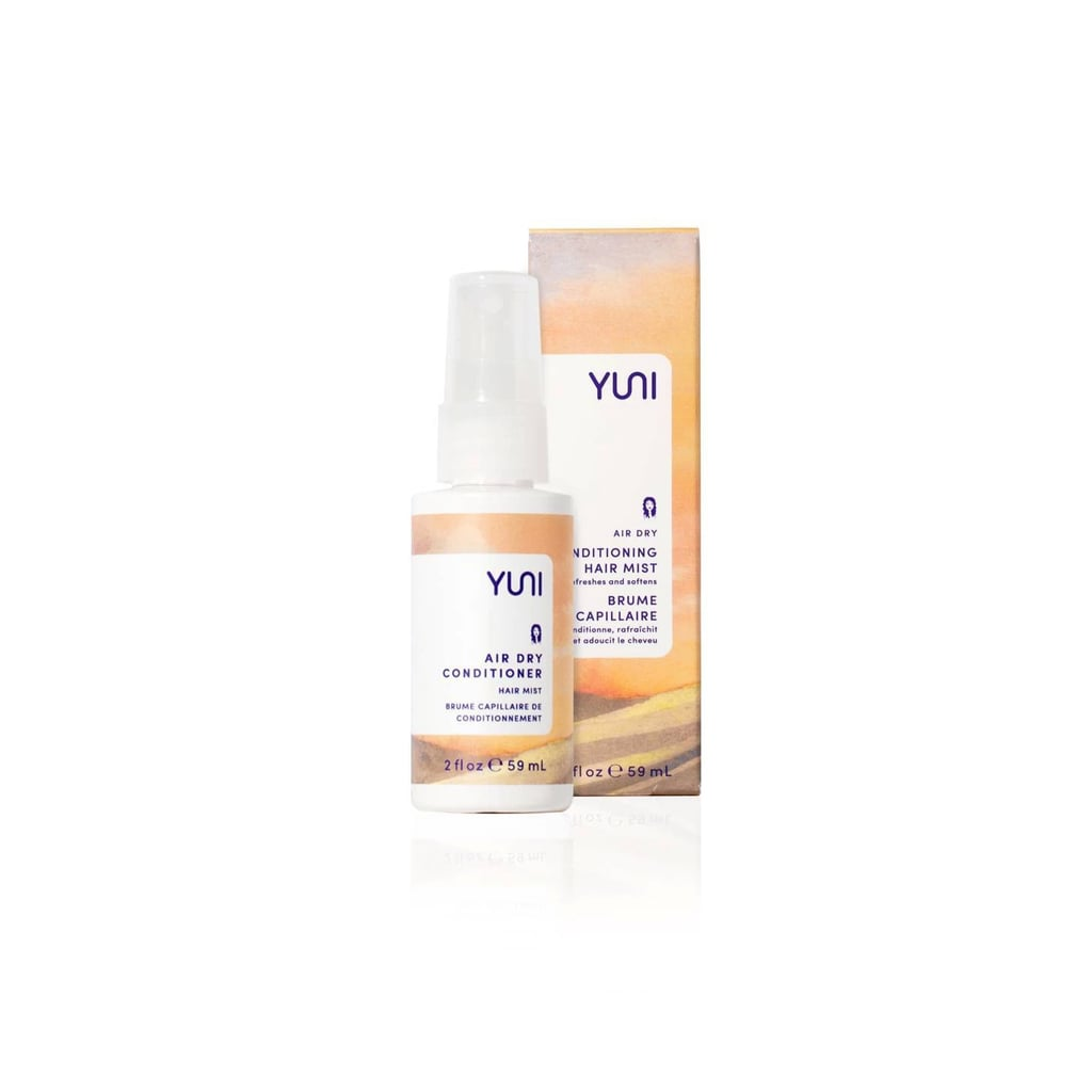 Yuni Beauty Air Dry Conditioner Hair Mist