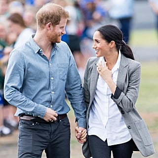 Meghan Markle and Kate Middleton First Australia Tour Photos