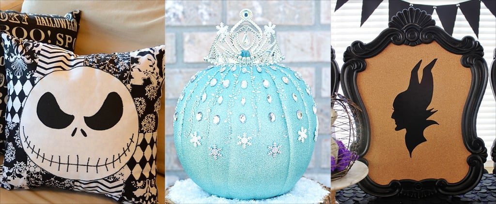 14 Pieces of Halloween Decor Every Disney-Lover Needs