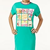 Nickelodeon Shows Graphic T-Shirt Dress ($34)