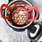 Make Hard-Boiled Eggs
