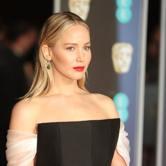 Is Jennifer Lawrence Taking a Break From Acting?