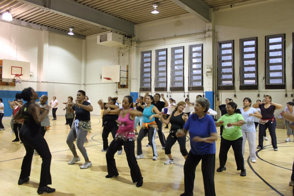 Zumba Videos to Bachata Songs
