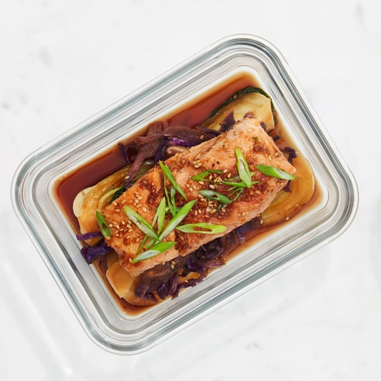 Healthy and Filling Lunch Recipes