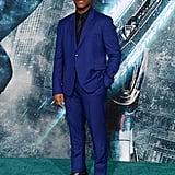 John Boyega = 5′9″