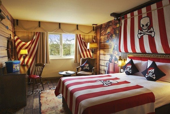 Legoland Hotel — Carlsbad, CA | Themed Hotel Rooms For Families ...