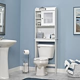 Over-the-Toilet Etagere