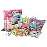 Shopkins Shopping Cart Sprint Board Game