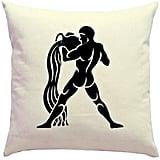 Cosmic Zodiac Pillow