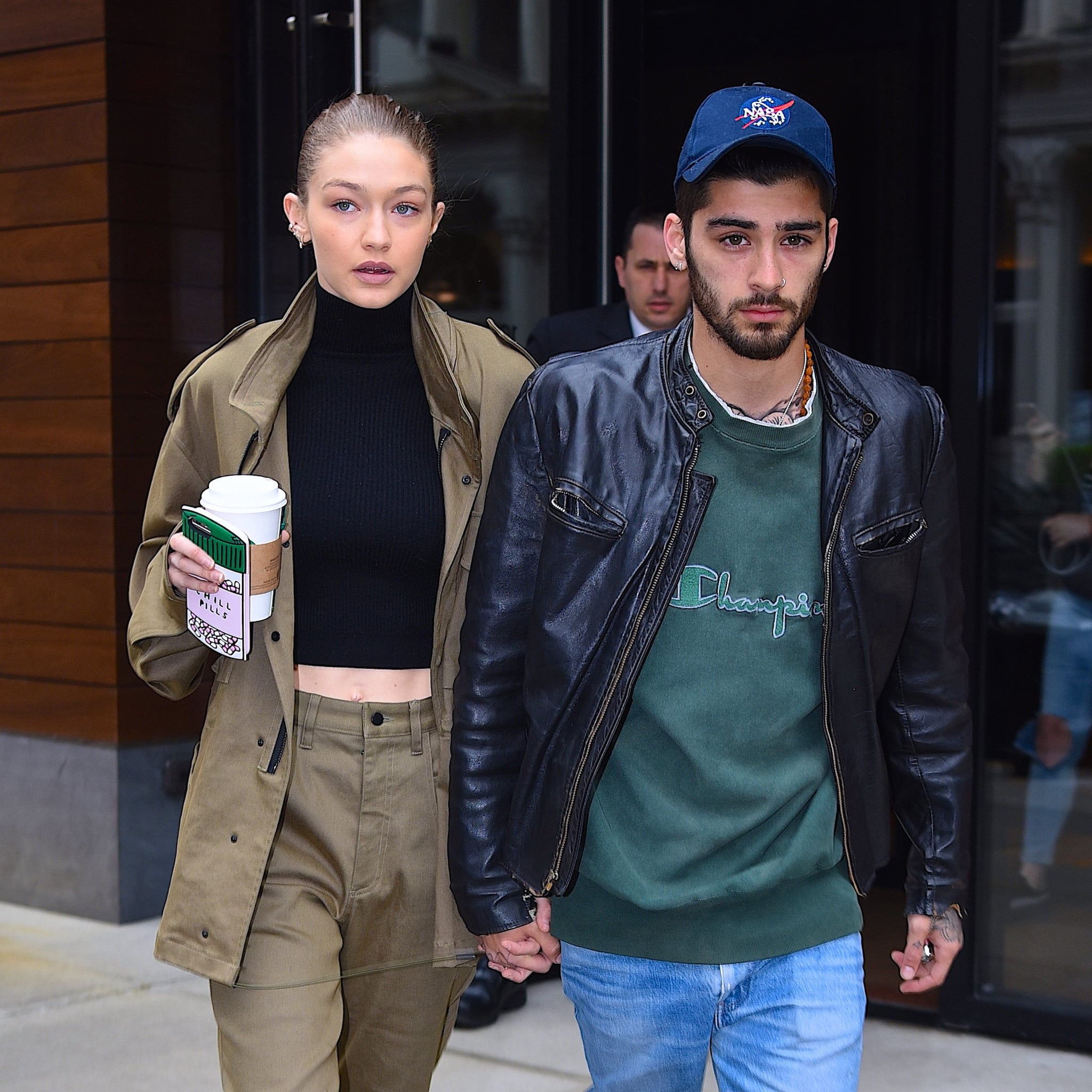 Gigi Hadid and Zayn Malik Break Up January 2019 | POPSUGAR ...