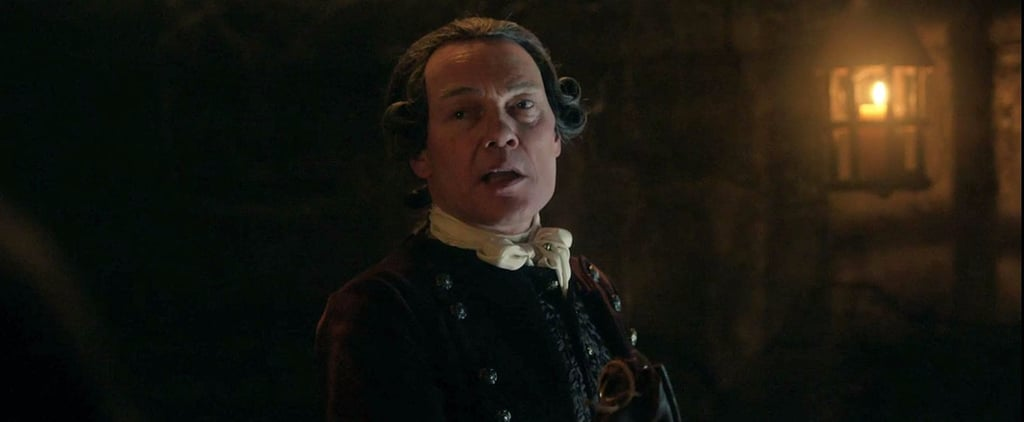 Outlander: What You Need to Know About the Man Who Threatens Jamie