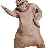 Oogie Boogie Prestige Costume From Nightmare Before Christmas