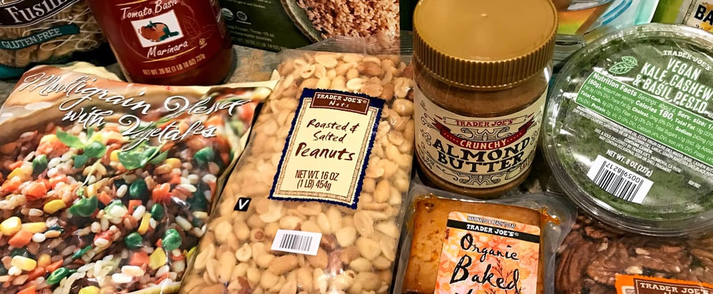 These Are the 10 Trader Joe's Products 1 Fitness Editor Can't Live Without