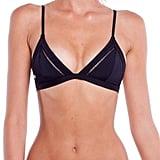 Rhythm My Bralette Triangle Bikini Top