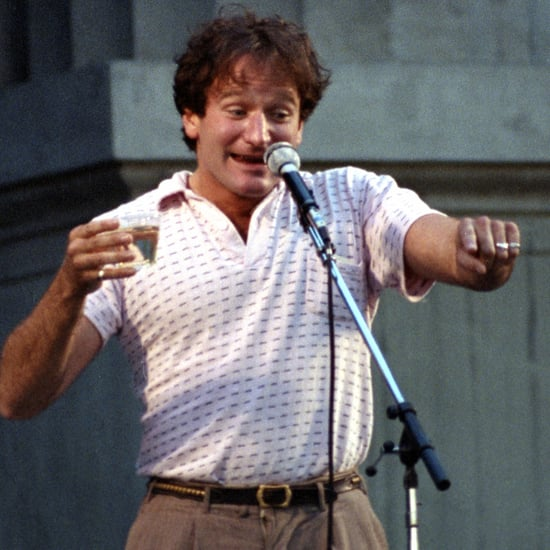 HBO's Robin Williams Documentary Gives a Glimpse Into the Comedian's Life