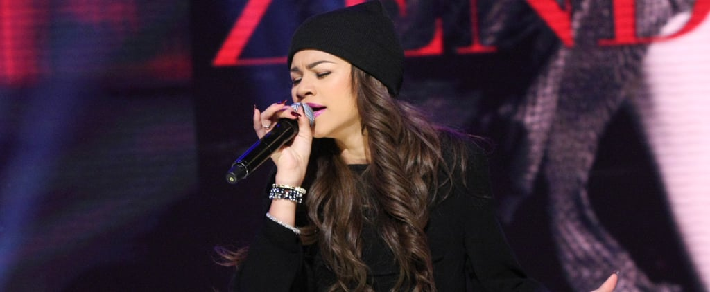 Zendaya Singing Videos
