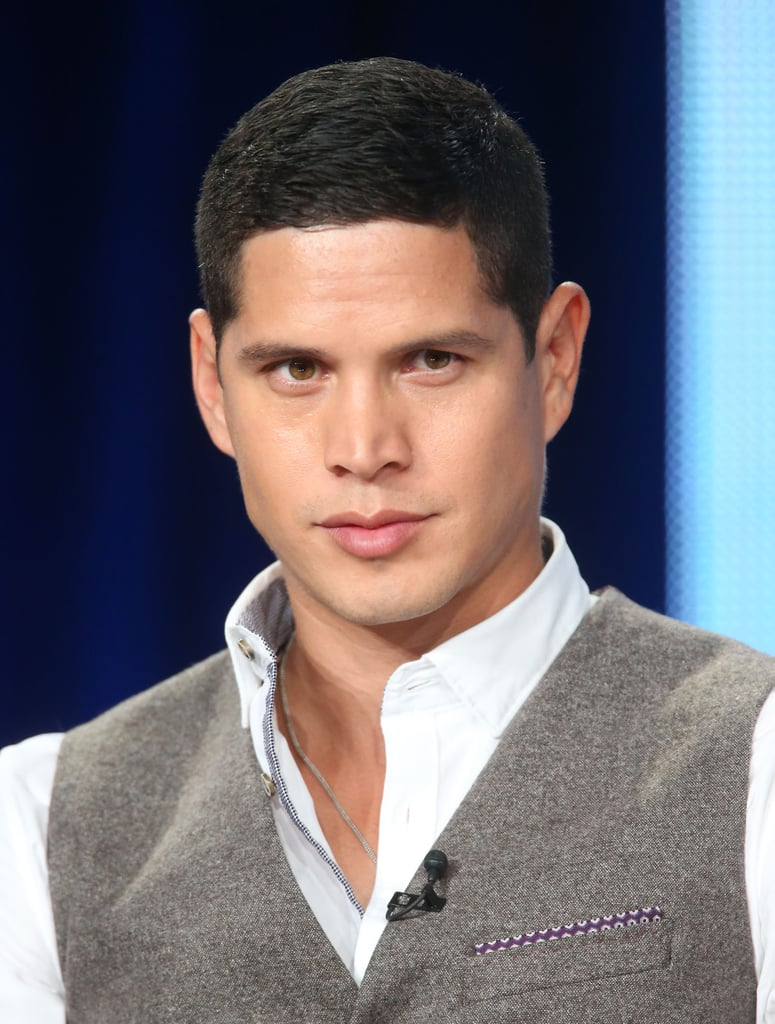 "In case you need another reason to get excited for the upcoming Sons of Anarchy spinoff series (WHERE DO WE EVEN BEGIN?!), these handsome pictures of Mayans MC star JD Pardo should definitely do the trick. The 37-year-old actor has appeared in several films and TV shows over the years, and in the buzzy new series, he plays Ezekiel ""EZ"" Reyes, a Mayans prospect. Just like Sons of Anarchy centreed around Charlie Hunnam's character, Jax Teller, Mayans MC will focus on EZ's story and the people closest to him. As we gear up for the Sept. 4 premiere of the new series, take some time to swoon over these sexy pictures of JD Pardo, then watch the trailer for the show.      Related:                                                                                                           16 Sexy Charlie Hunnam Smirks That Might Seriously Make You Fall in Love"