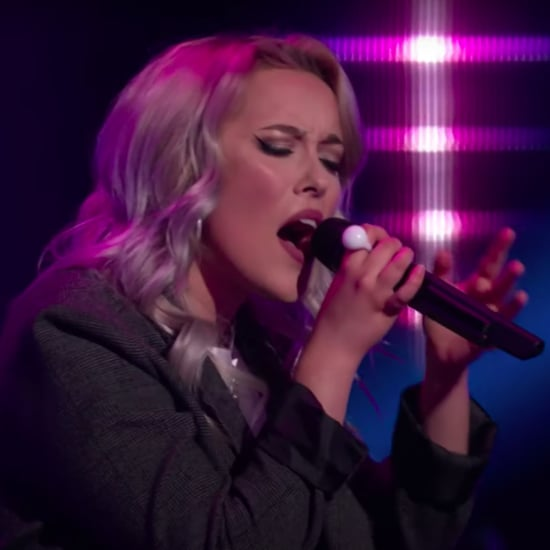"The Voice: Watch Cami Clune's ""Skinny Love"" Audition"