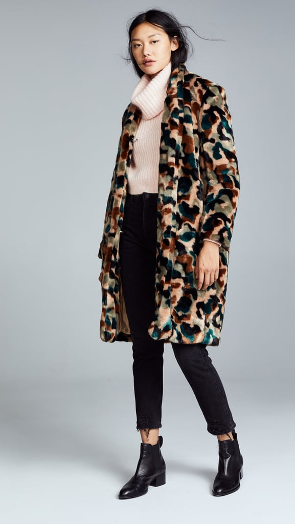 New Fall Clothes From Shopbop