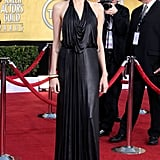 Angelina Jolie at the SAG Awards