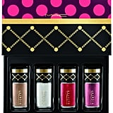 MAC Cosmetics Nutcracker Sweet Mini Pigment and Glitter Kit in Sweet Gold