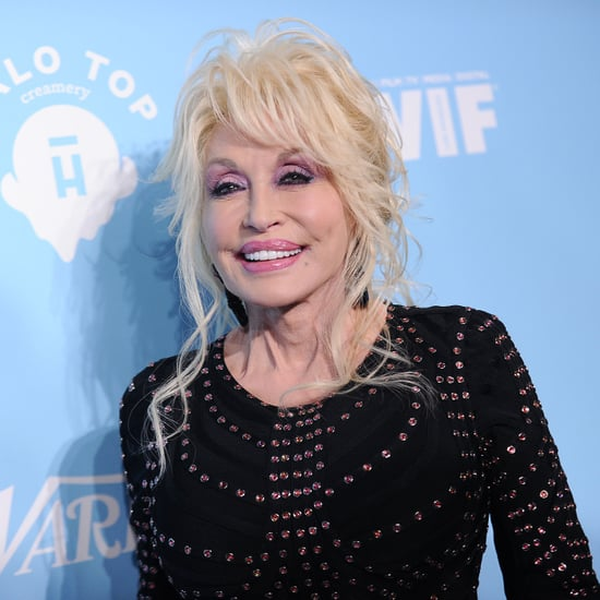Dolly Parton Netflix Series Details