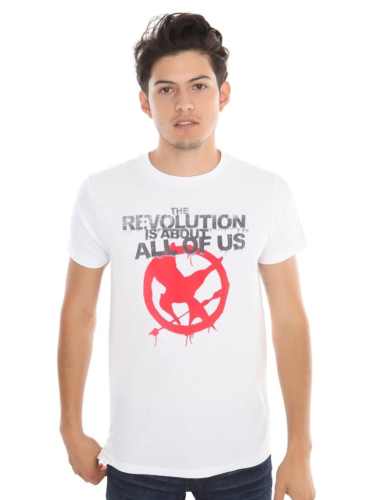 Revolution T-Shirt ($12)